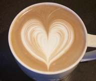 Latte art – cum se face ?